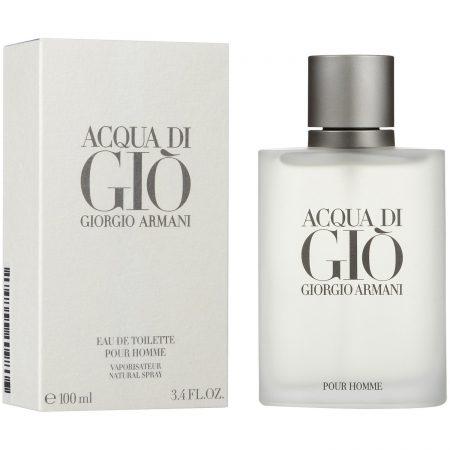 น้ำหอม ARMANI Acqua Di Gio Pour Homme EDT 100ml