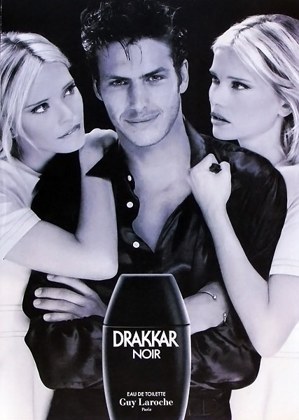 น้ำหอม Guy Laroche – Drakkar Noir EDT 100ml 1
