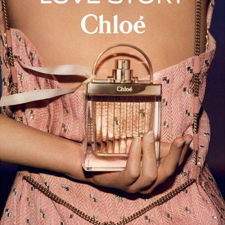 น้ำหอม โคลเอ้ Chloe Love Story EDP 20ml