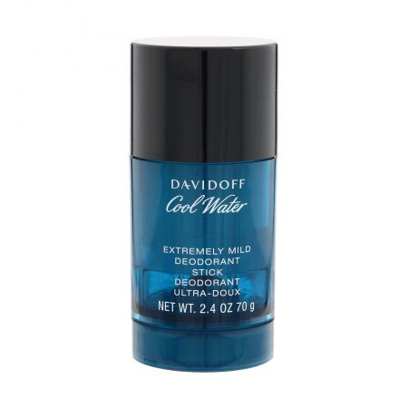 Deodorant stick DAVIDOFF Cool Water Men 75 g