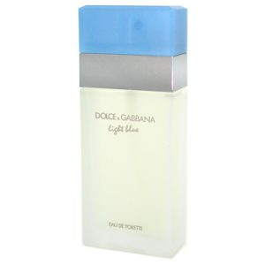 น้ำหอม DOLCE & GABBANA LIGHT BLUE WOMEN 50 ml