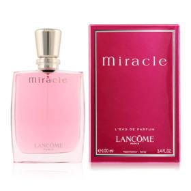 LANCOME Miracle EDP 100ml น้ำหอมลังโคม