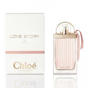 น้ำหอม โคลเอ้ Chloe Love Story EDT 75ml