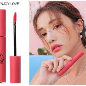 3CE Velvet Lip Tint สี Enjoy Love