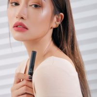 3CE Slim Velvet Lip Color สี Snow Glass