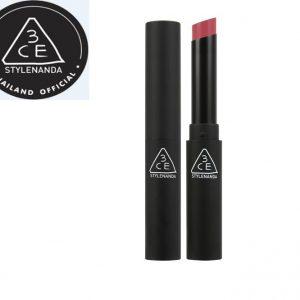 3CE Slim Velvet Lip Color – Snow Glass
