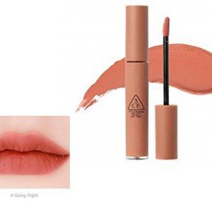 3CE Velvet Lip Tint สี Going Right ลิปเนื้อเวลเวตแมท
