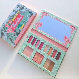 Benefit – Palette Party like a flockstar