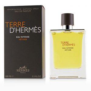 น้ำหอม HERMES TERRE D'HERMES EDT 100ml