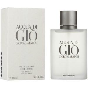 น้ำหอม ARMANI Acqua Di Gio Pour Homme EDT 15ml