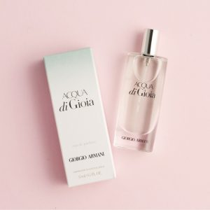 น้ำหอม ARMANI Acqua for WOMEN EDP 15ml