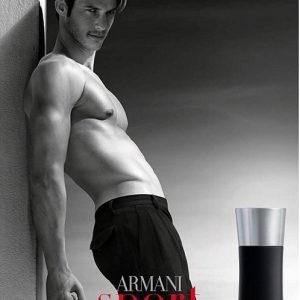 น้ำหอม ARMANI Code Sport for Men EDT 75ml (New Packaging)