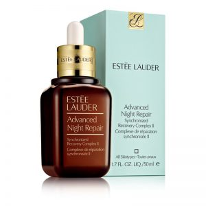 ESTEE LAUDER Advanced Night Repair Synchronized Recovery Complex II 50ml เซรั่มเอสเต้