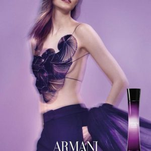น้ำหอม Armani Code Women Cashmere EDP 75ml