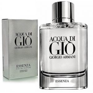 น้ำหอม Armani Essenza EDP for men 100ml