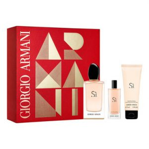 น้ำหอม Armani Si EDP 50ml Set + 15ml + BL
