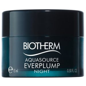 ไบโอเธิร์ม BIOTHERM – AQUASOURCE EVERPLUMP Night 15 ml