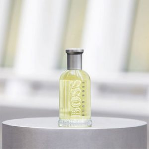 น้ำหอม BOSS BOTTLED EDT 100ml
