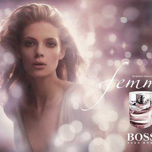 น้ำหอม BOSS Femme EDP 75ml