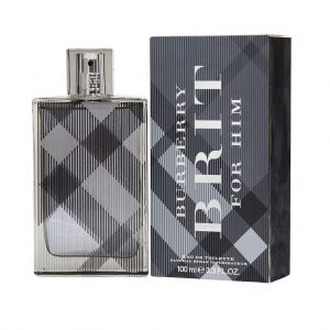 น้ำหอม BURBERRY BRIT MEN EDT 100ml