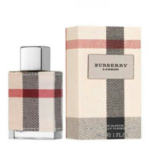 น้ำหอม BURBERRY LONDON EDP 30ml