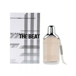น้ำหอม BURBERRY THE BEAT EDP 75ml