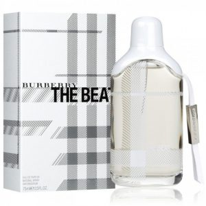 น้ำหอม BURBERRY THE BEAT EDT 75ml