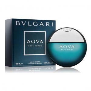 BVLGARI AQVA Pour Homme EDT 100ml น้ำหอมบุลการี