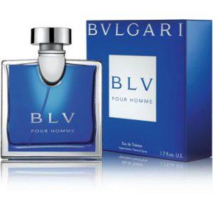 BVLGARI BLV Pour Homme EDT 100ml น้ำหอมบุลการี
