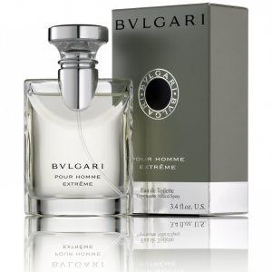 Bvlgari Pour Home Extreme EDT 100ml น้ำหอมบุลการี