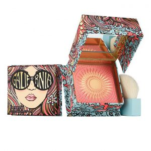 Benefit Galifornia Sunny Golden Pink Blush 5g บลัชออนเบเนฟิต