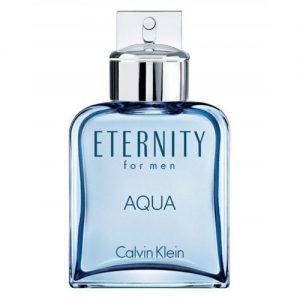 น้ำหอม CALVIN KLEIN Eternity Aqua Men EDT 100ml