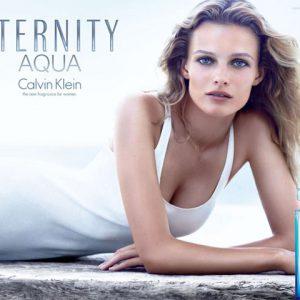 น้ำหอม CALVIN KLEIN Eternity Aqua Woman EDP 100ml
