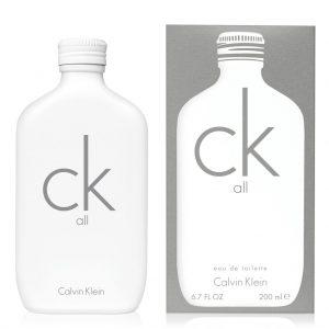 CK ALL EDT 200ml น้ำหอมซีเค