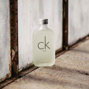 CK One EDT 100ml น้ำหอมซีเค
