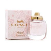 น้ำหอม COACH NEW YORK FLORAL EDP 4.5 ML