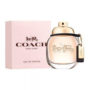 น้ำหอม COACH New York Eau De Parfum 90 ml