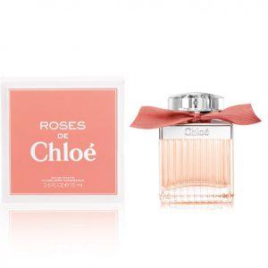 Chloe Rose Roses de Chloe EDT 75ml น้ำหอมโคลเอ้
