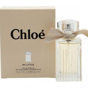 น้ำหอม Chloe Signature EDP 20ml (โคลเอ้ โบว์ครีม)