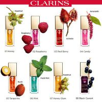 Clarins Lip Comfort Oil #04 Candy 2.8ml