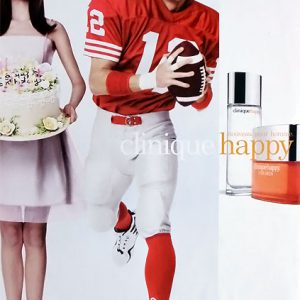 น้ำหอม Clinique Happy Men EDT 100ml