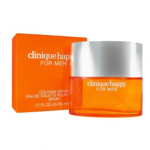 น้ำหอม Clinique Happy Men EDT 50ml
