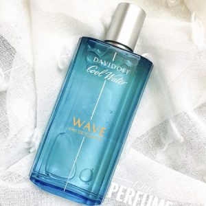น้ำหอม DAVIDOFF Cool Water Wave Men 125ml