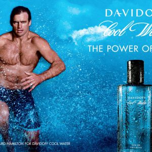 น้ำหอม DAVIDOFF Cool Water Men EDT 40ml