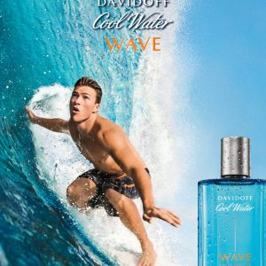 น้ำหอม DAVIDOFF Cool Water Wave Men 75ml