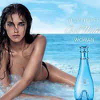 น้ำหอม DAVIDOFF Cool Water Woman EDT 30ml