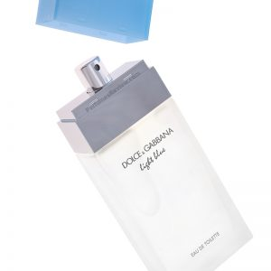 น้ำหอม DOLCE & GABBANA LIGHT BLUE WOMEN 100 ML