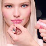 DIOR ADDICT LIP GLOW 001 Pink Color Reviver Balm ลิปโกลวดิออร์
