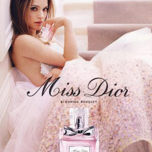 DIOR MISS DIOR BLOOMING BOUQUET EDT 100ML น้ำหอมดิออร์
