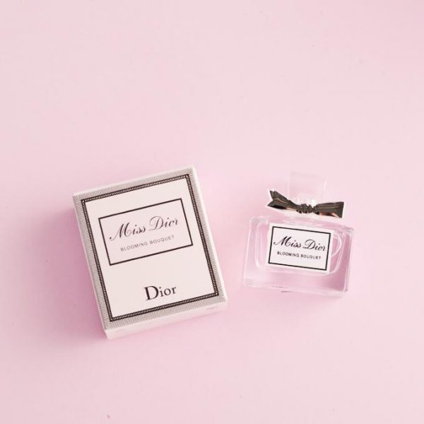 น้ำหอม DIOR - MISS DIOR BLOOMING BOUQUET EDT 5ML